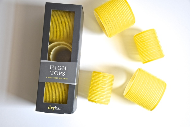 DryBar Rollers